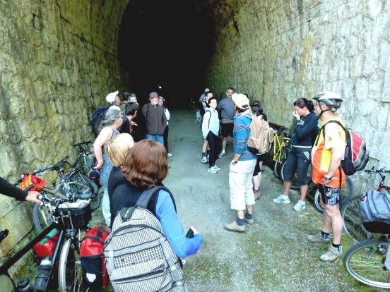 Tunnel expliqué
