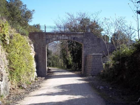 pont pieton