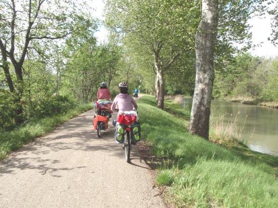 Cyclo-randonneurs
