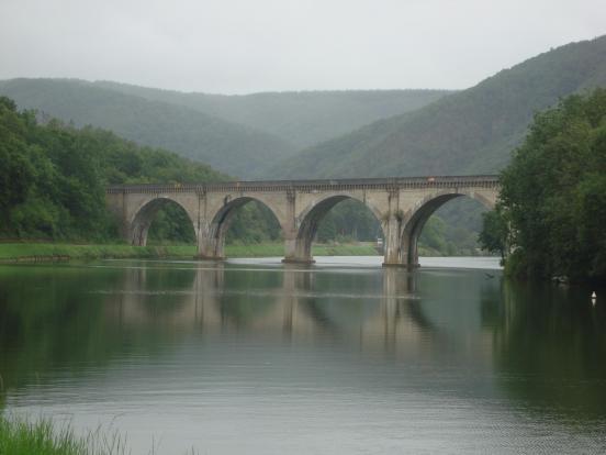 pont du chamin de fer