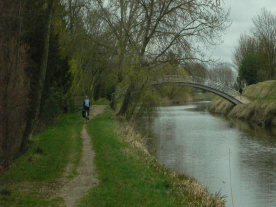 VV Canal d'Orléans 2