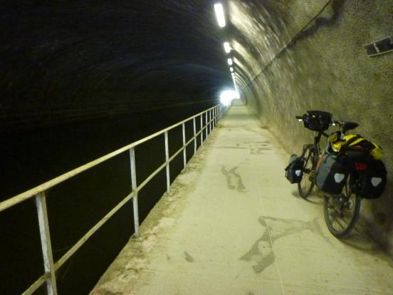 tunnel de condes