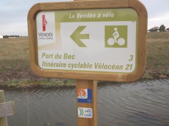 La Vélodyssée