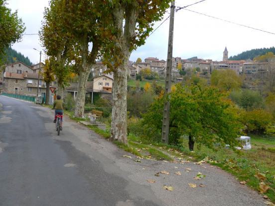 Saint-Martin de Valamas