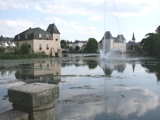 Port Luneau