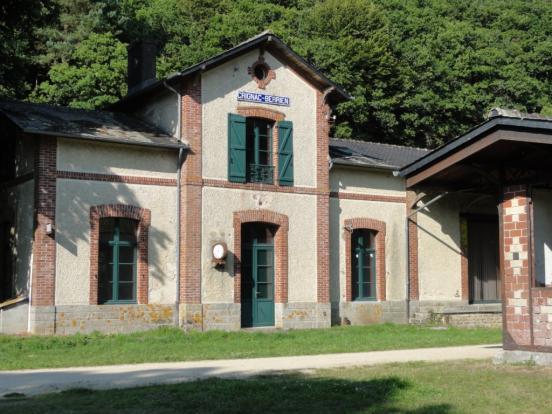 Crignac-Berrien