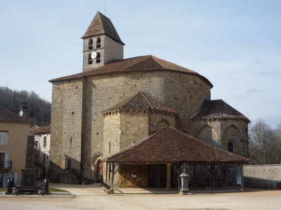 St Jean-de-Côle