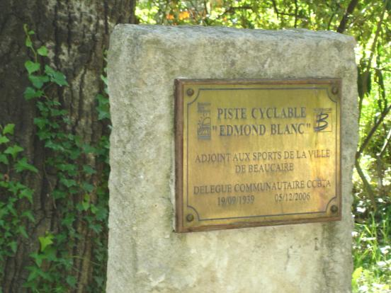 Edmond Blanc