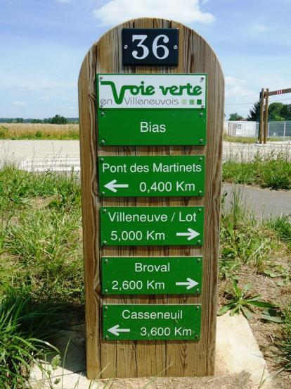 Vallée du Lot