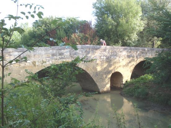 Pont d'Artigues
