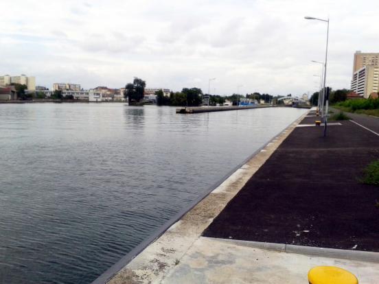 Le Port Mazerolle