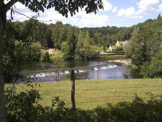 riviere L'ORNE