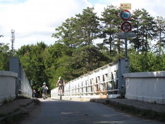 Pont d'Herbens