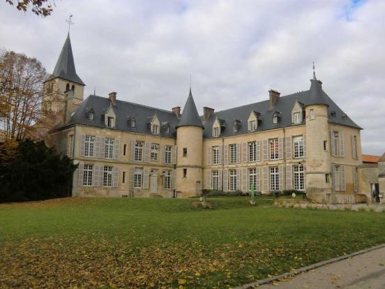 Château de Théméricourt