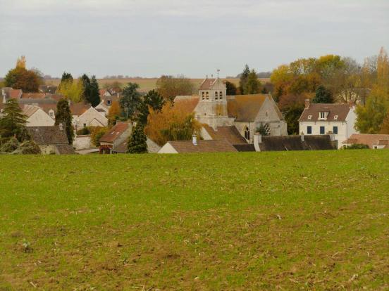 Wy-Dit-Joli-Village