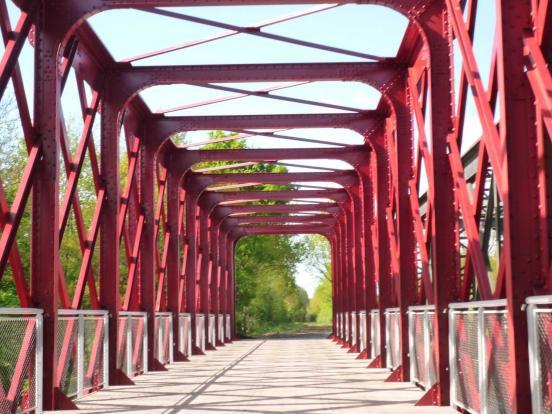 Pont de Louvigny