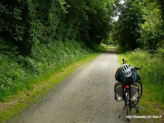 La voie verte