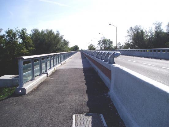 Pont de Lexos
