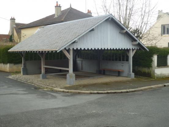 Abri à Nogent-le-Rotrou