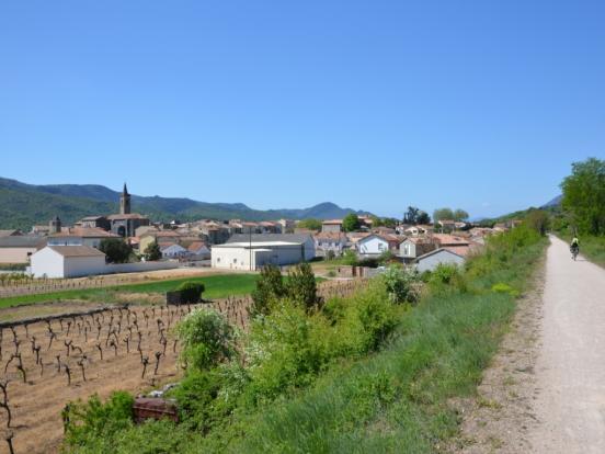 Hérépian près Bédarieux