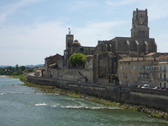 Ville de Pont Saint Espri