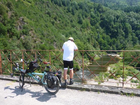 Pont aux Ollières
