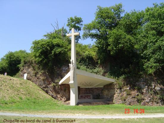 La chapelle St Clair