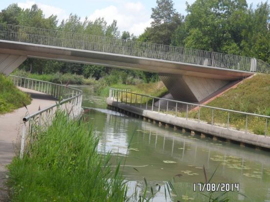 Un des ponts
