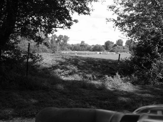 Vue sur Englancourt