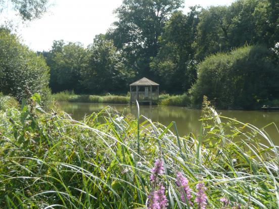 Lacs de Nieuil l'Espoir