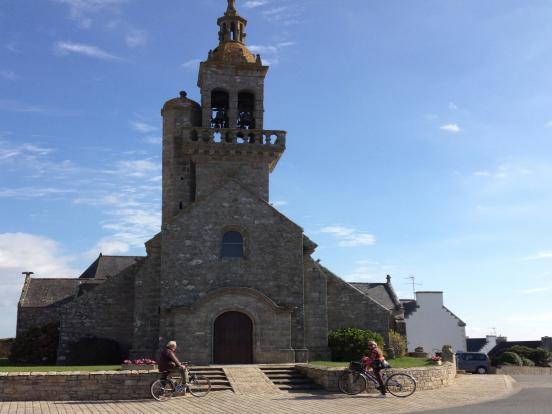 Eglise de Primelin