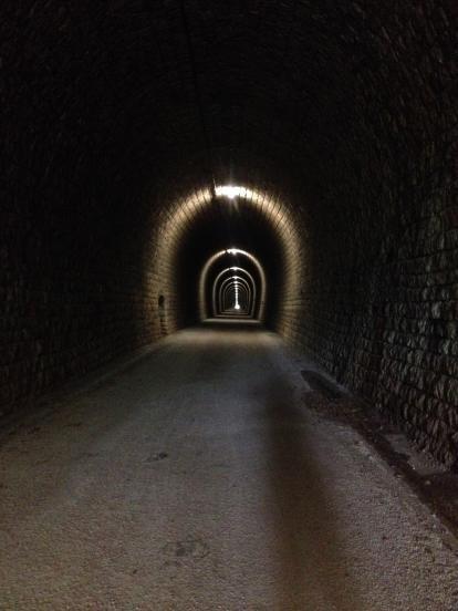 Tunnel de Rimont