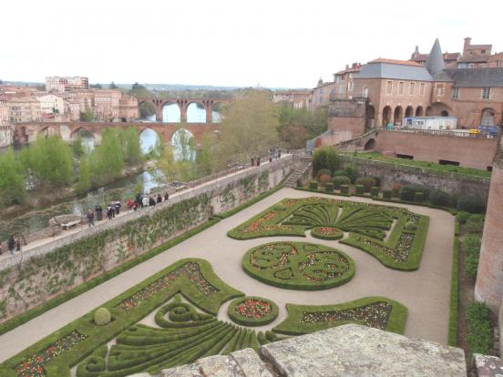 Albi-jardins