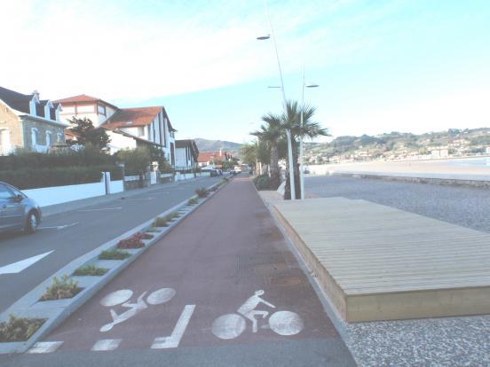 Boulevard de la Mer