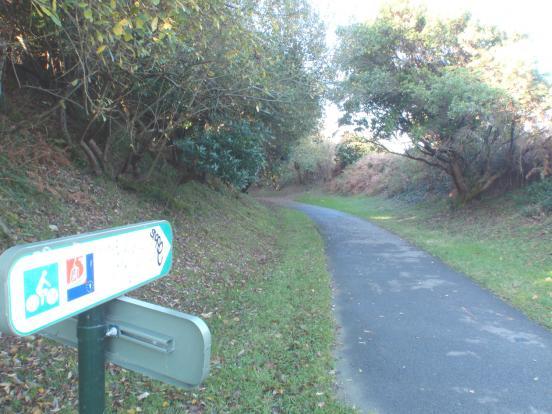 Chemin d'Acotz