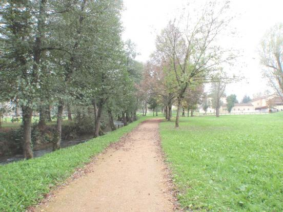 Parc du Foulon