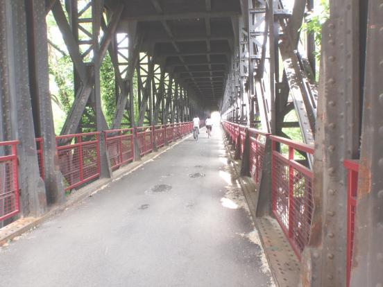 Pont de Reynès