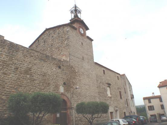 St-Jean-Pla-de-Corts