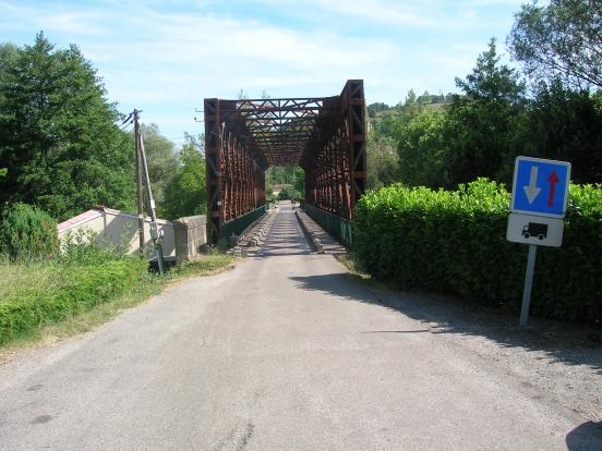 pont Chalabre