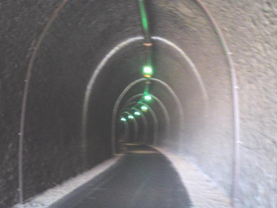 Tunnel de Comps