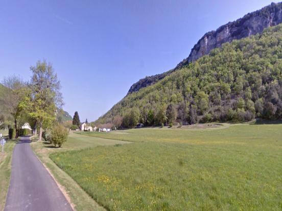 Maisonneuve, Castelnaud