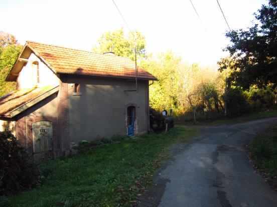 Maison de Garde Barrière