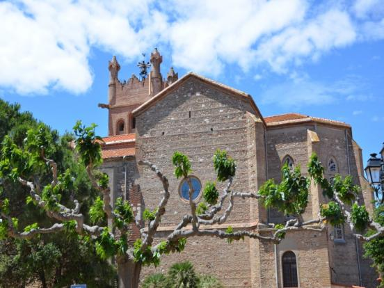Eglise St Marcel XII° S.