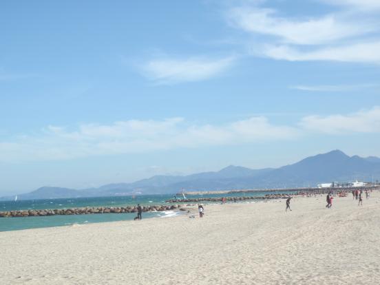 Argelès-plage
