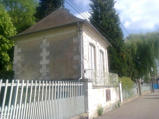 Maison Gustave Flaubert