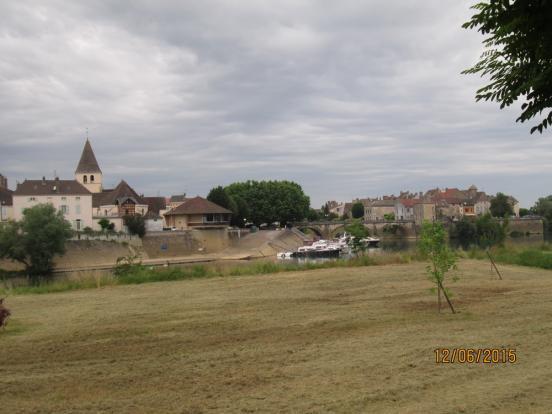 Verdun sur le Doubs