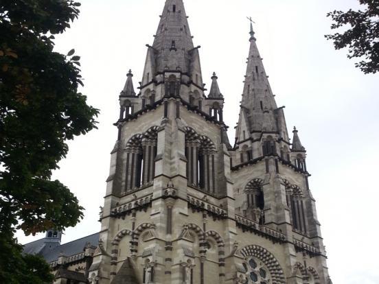 Moulins _ Cathédrale