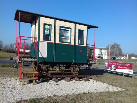 wagon K106
