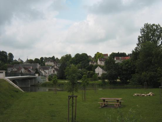 Azay-sur-Indre