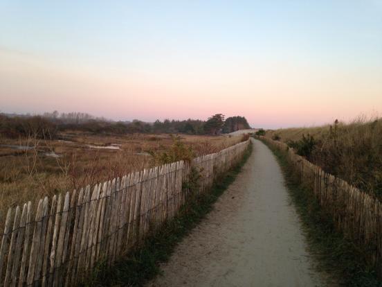 Chemin des Douaniers